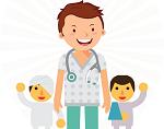 Oberarzt für Kinderchirurgie (m/w/d)