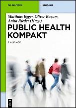Public Health Sozial- und Präventivmedizin kompakt