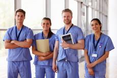 Gesundheits- und Krankenpfleger, MFA oder MTRA (m/w/d) für Herzkatheterlabor