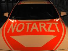 Notarzt - Notfallmedizin (m/w/d)