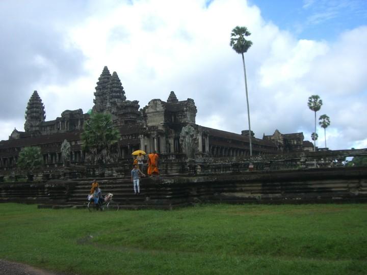 Kambodscha_1_Angkor Wat