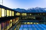Master-Studium Pflegewissenschaft an der UMIT in Hall in Tirol