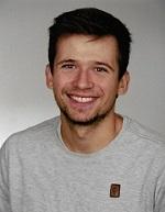 Portrait Florian Moik