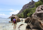La Digue (c)Moik