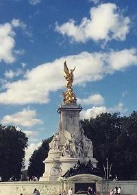 Queen Viktoria Memorial