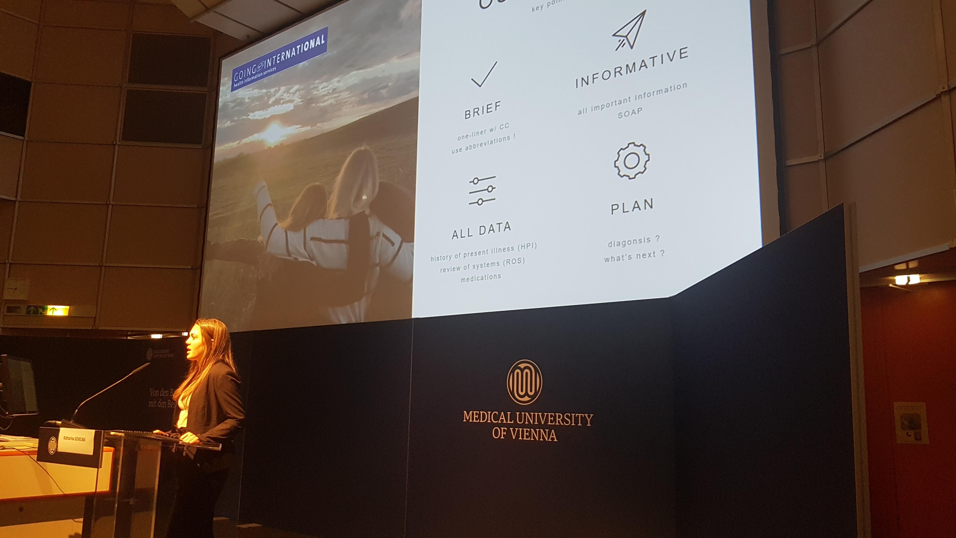 Lecture Katharina Scheuba