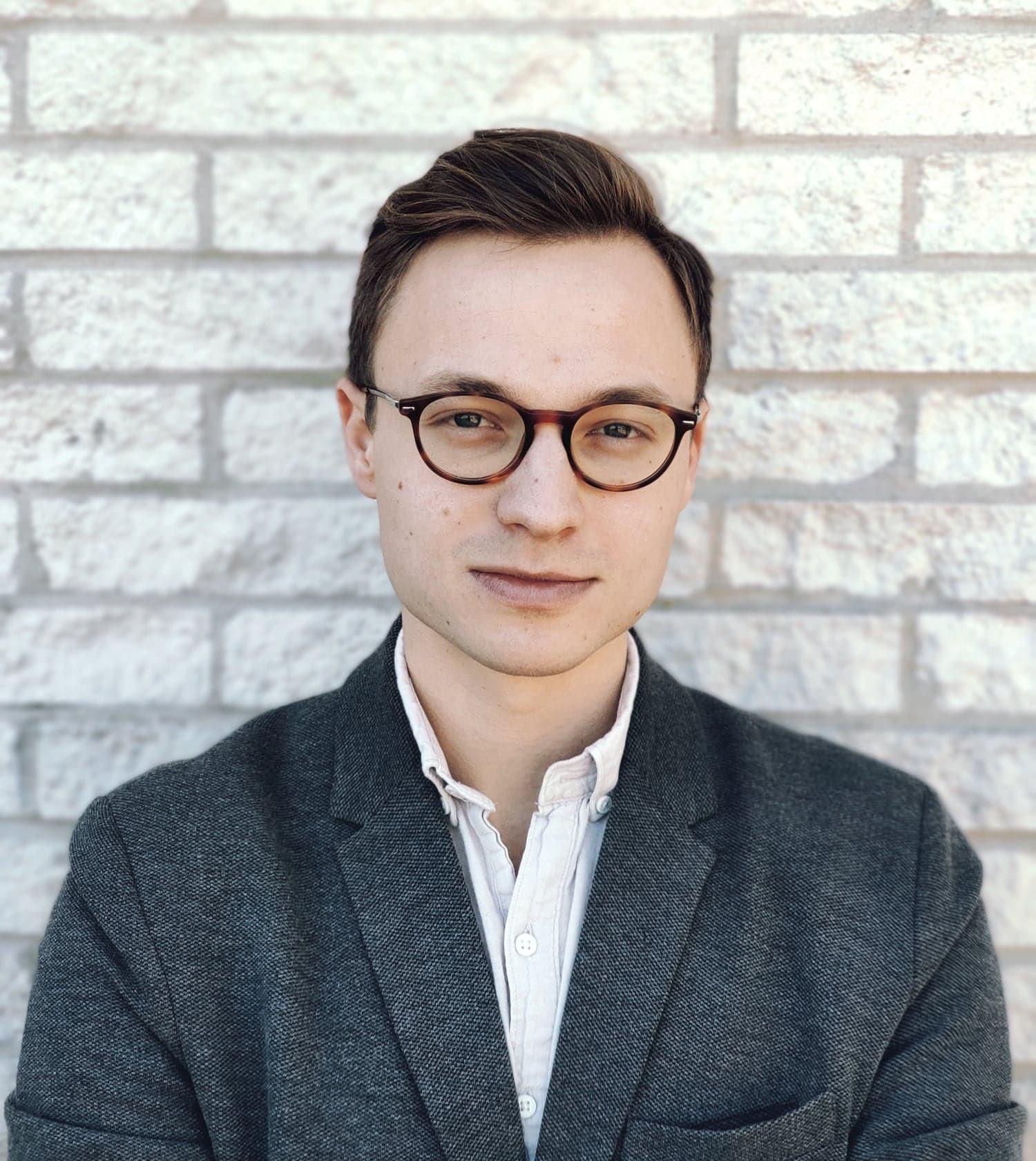 Reisinger Portrait