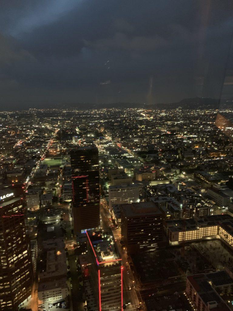 © Jana Ulbrich, L.A. Nights