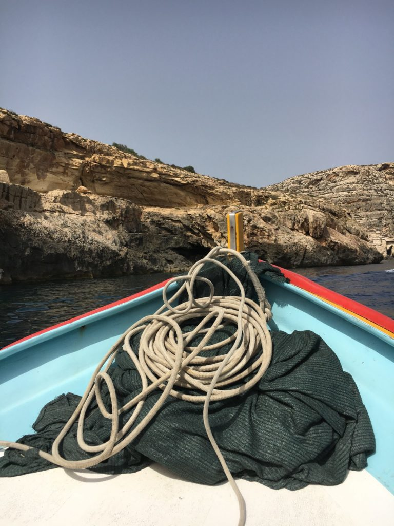 © Theresa Anzböck, Boat Trip