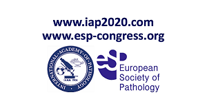 32nd Congress of the ESP and XXXIII International Congress of the IAP