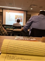 Advanced Trauma Life Support Course